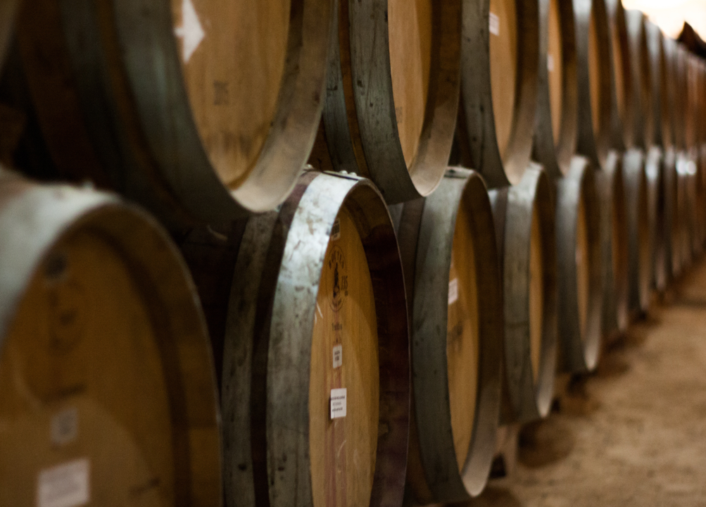 Types Of Whisky Barrels